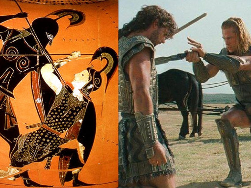 Il mito fagocitato dall'arte | Una condanna o una speranza?