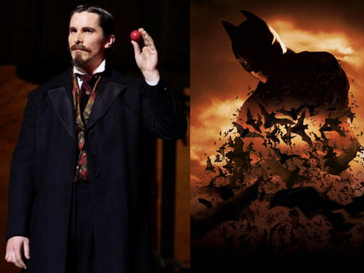 Alfred Borden e Bruce Wayne di Nolan   Prestigio, teatralità e inganno