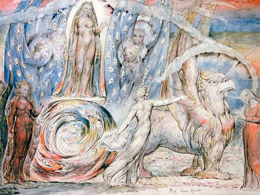 Poesia come rinnovarsi del desiderio | Appunti per una diversa lettura di Dante