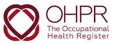 OHPR Logo