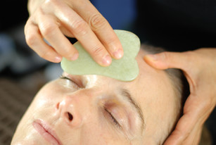 TRADITIONAL ORIENTAL FACIAL