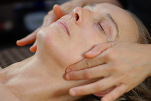 FACIAL RELEASE THERAPY