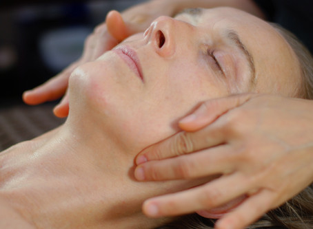 Guided meditation for jaw tension and teeth grinding