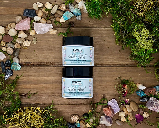 Rapha Roots Herbal Wound Healing Salve