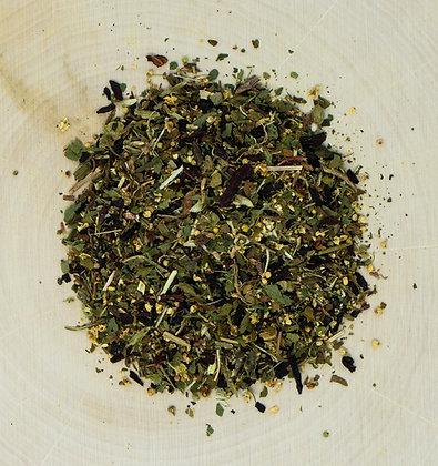 """Clean Out"" Detoxifying Herbal Tea"