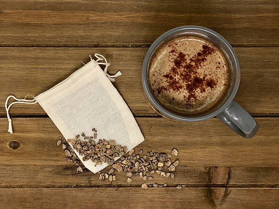 """Herbal Coffee"" Roasted Tea"