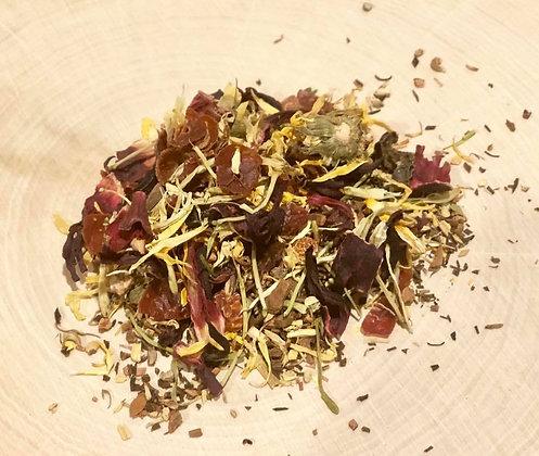Rising Resistance Immunity Support Herbal Tea