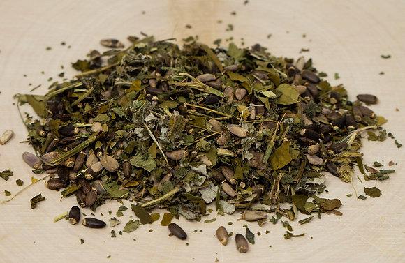 Boobie Booster Milk Supply Boosting Herbal Tea