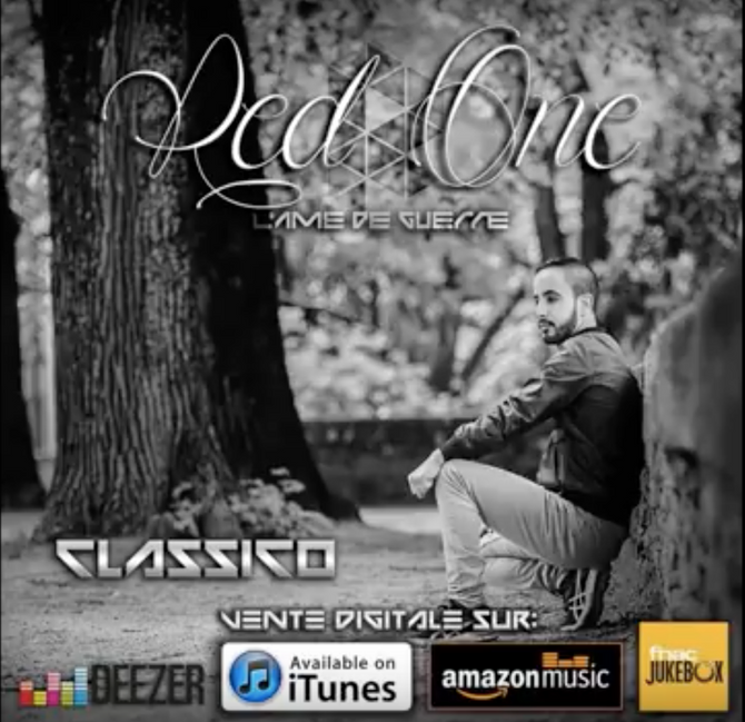 """Red-one """"Classique"""""""