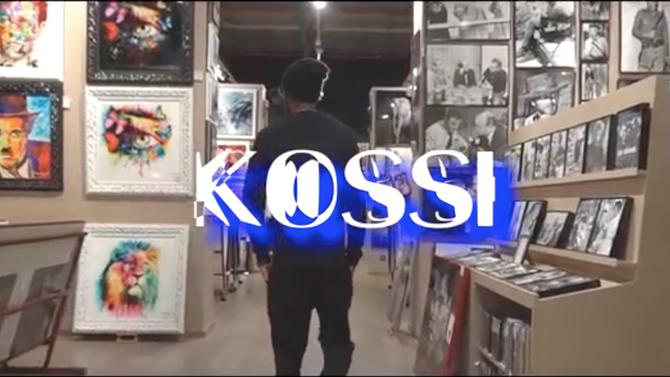 KOSSI - Haute Définition