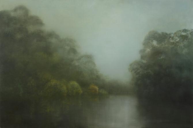 Linda Gibbs Paintings