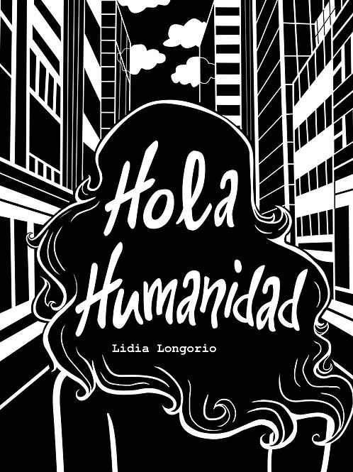 Hola Humanidad (PDF)