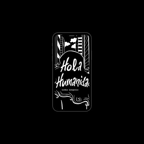 Hola Humanidad (Electrónico)