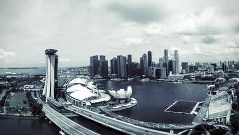 Field Trip to Singapore