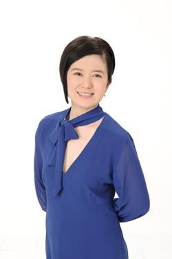 Dr.Yukiko Yoshida