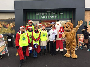 Collections at Morrisons