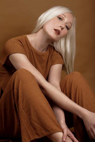 Model Katie Hodgson