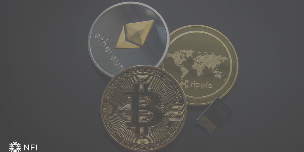 Central bank digital currencies and cryptocurrencies , What does it mean for business and banking?
