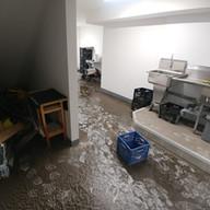 Sewer Backup Cleanup Toronto