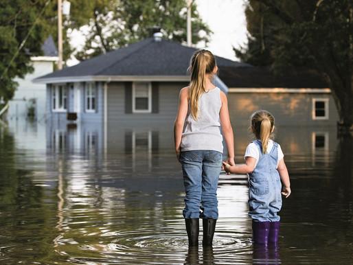 What Makes Flood Damage So Dangerous?