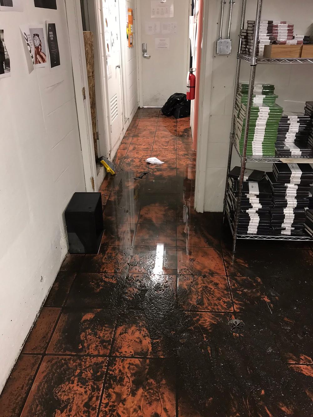 toronto-basement-flood-cleanup-company
