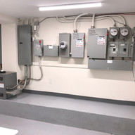 Electrical System Flood Damage