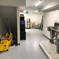 Flooded Basement Repairs