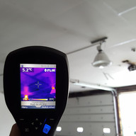 Water Damage Inspection