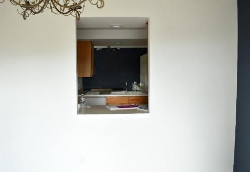 Kitchen Design Minimalism