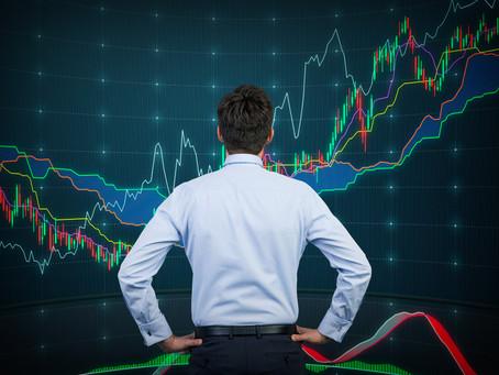 Understanding Market Correlation of Stocks and Bonds
