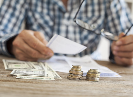 The Realities of Running Out of Money in Retirement