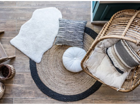 Natural Materials and Sustainability in Design