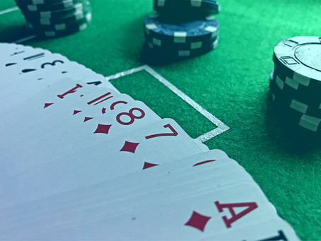 How Can You Use Your Project Management Skills in Rummy?