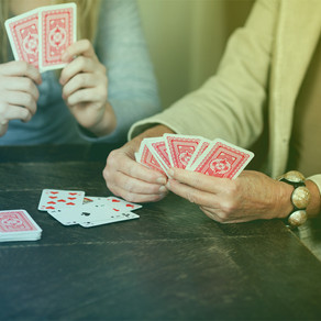 The Tournament Worthy Variation of Canasta that Should be Part of Your Lesson of How to Play Rummy