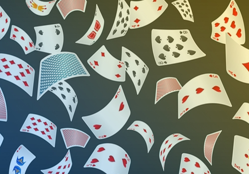 how to play rummy online