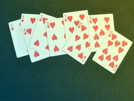 The Details of Three Thirteen Rummy to Hone Your Skill on the Game