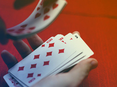 The Best Reasons for Playing Online Rummy for Real Money