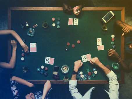 The Best Ways to Earn Handsomely while Playing Online Rummy
