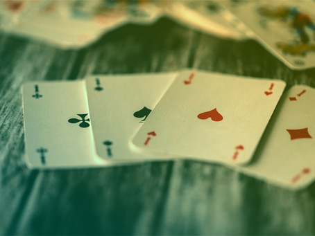What are the Possible Irregularities of Gin Rummy when You Play Rummy Online for Real Money?