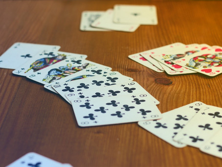 Adding Carioca to Your Repertoire or Rummy Variations will be a Wise Decision