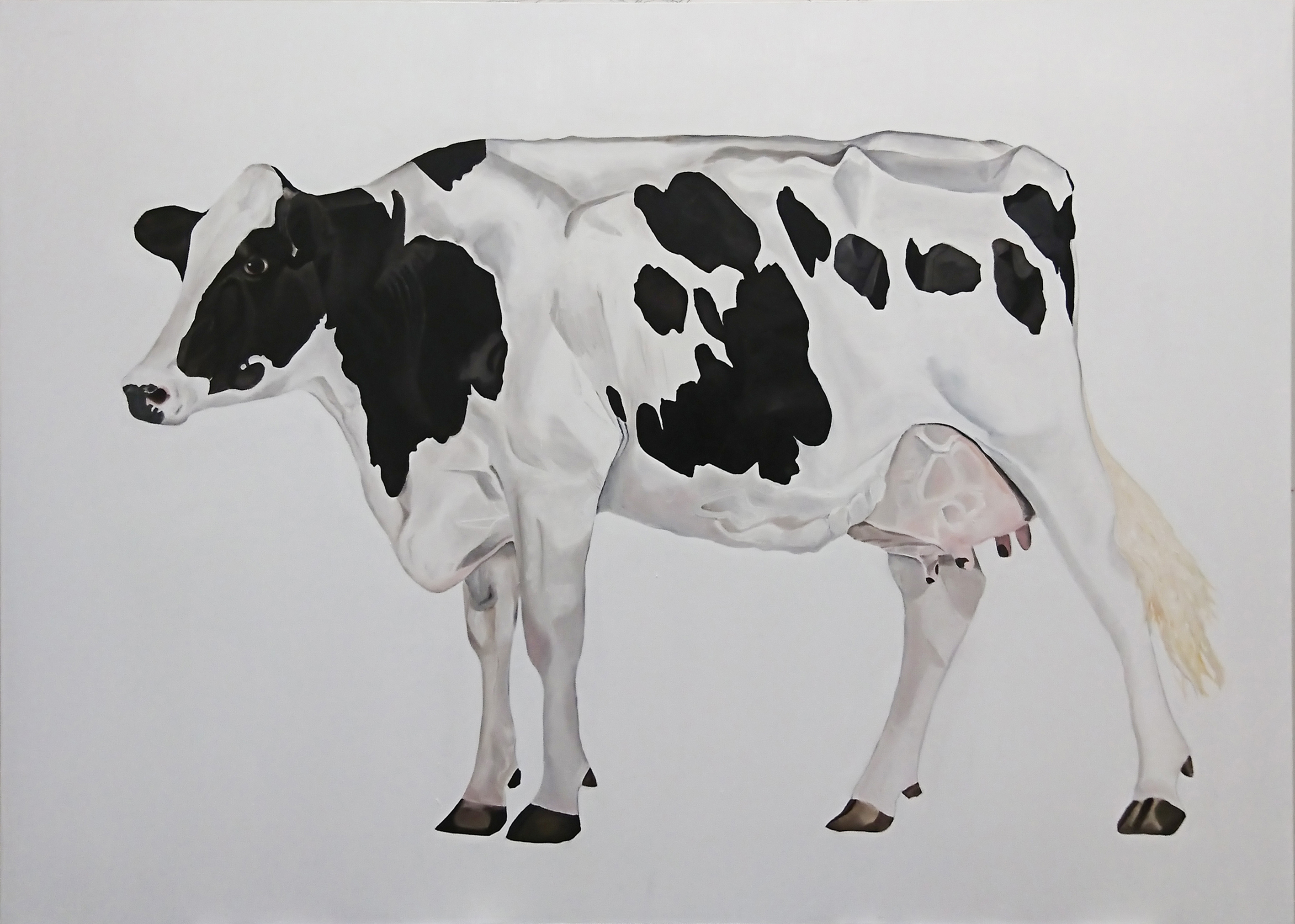 Earthling: Dairy Cow
