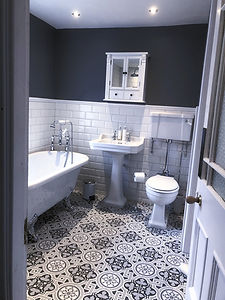 Bathroom installation South Gosforth.jpg