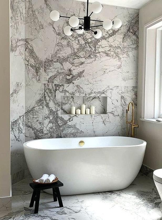 bathroom installation Newcastle upon tyn