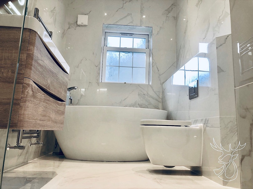 Bathroom installation in hepscott northumberland.jpg