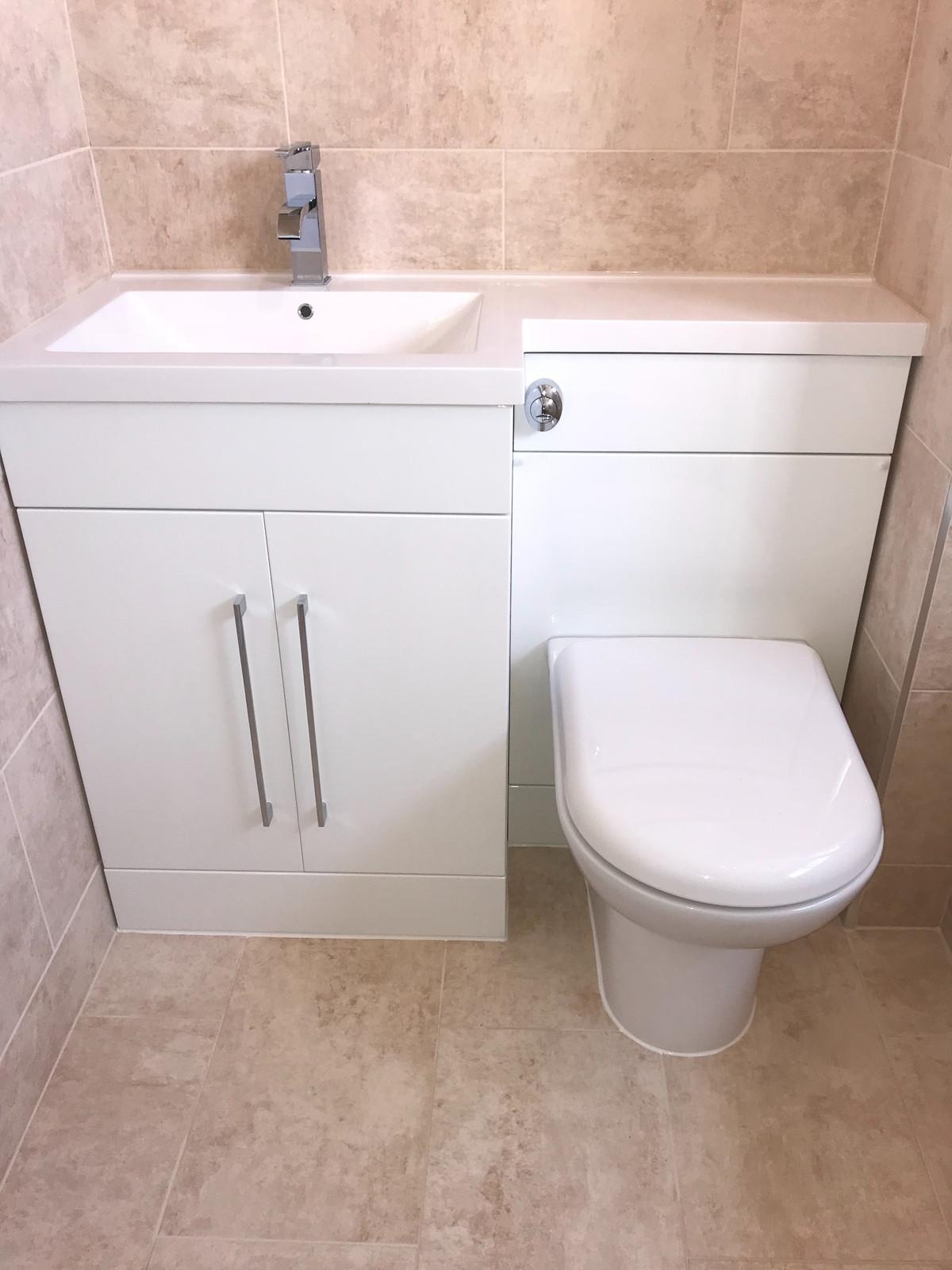 Harts-End Bathroom Co.   Gallery