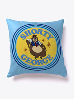 Shorty Bear Pillow