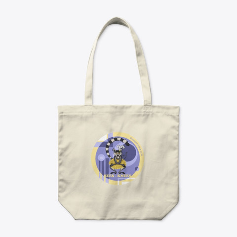 Bees Knees Louise Organic Bag