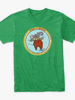 Stompin Eli T-shirt