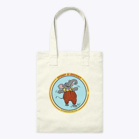 Stomin Eli Tote Bag