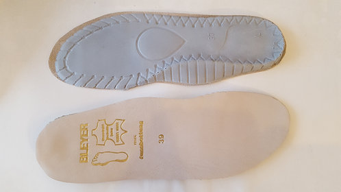 Bleyer Leather Insoles BL4423
